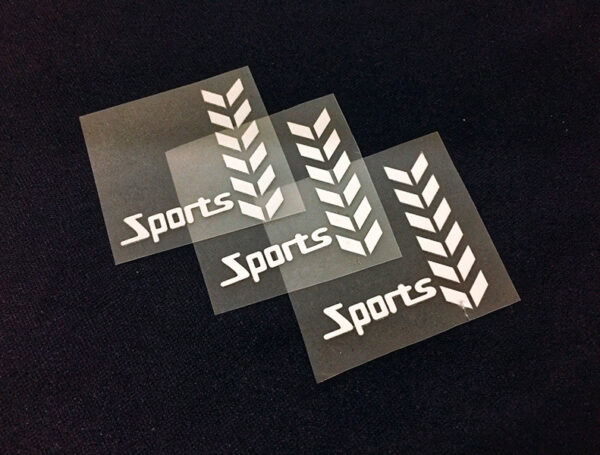 Nhãn Ép Nhiệt Sports