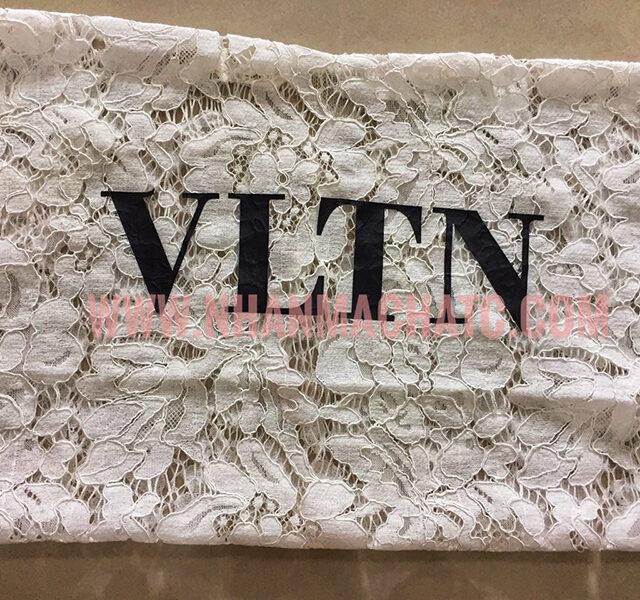 Decal Chuyển Nhiệt VLTN